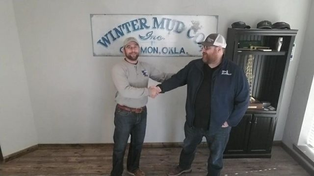 Winter Mud LLC